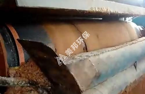 带式压滤机,污泥bob电竞-广州美邦环保专业制造
